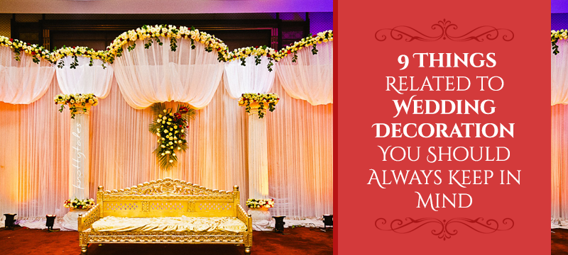 Weeding decoration tips wedding planners in pune wedding decorators in pune junglespirit Images