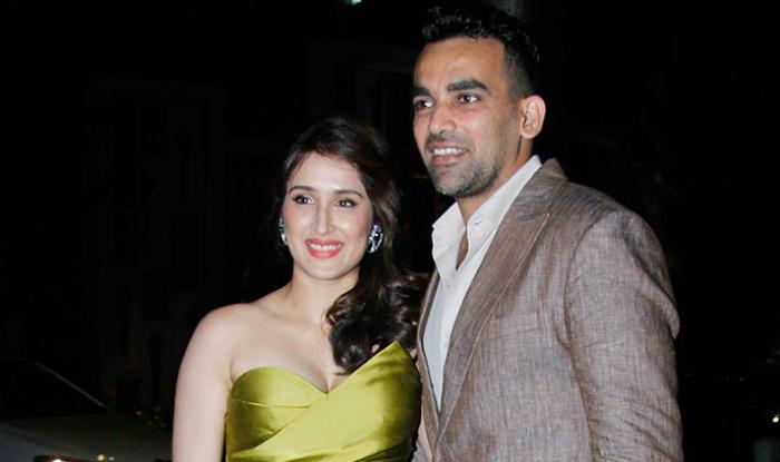 Zahir kham and sagrika