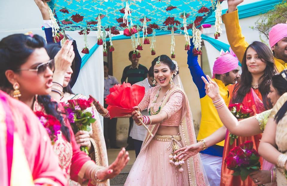 Bridal Baraat