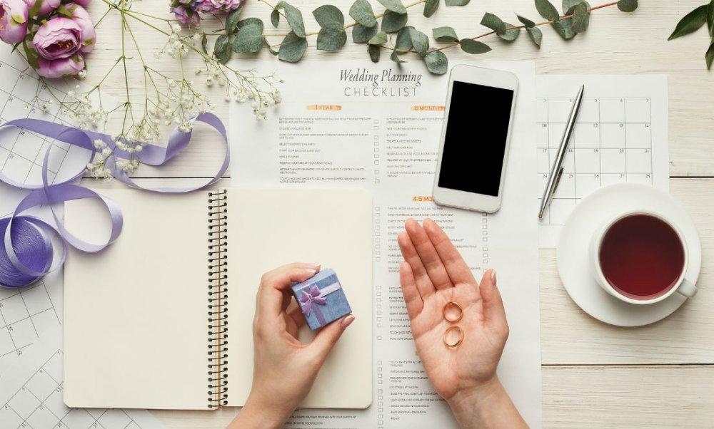 wedding planner in pune