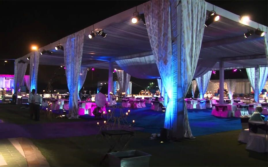 wedding decorations in Pune